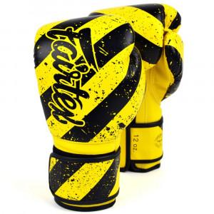 Боксерские перчатки Fairtex Grunge, 10 OZ Fairtex