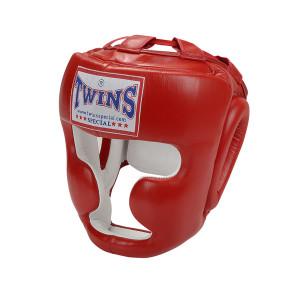 Боксерский шлем Twins Special HGL-3, Размер M Twins Special